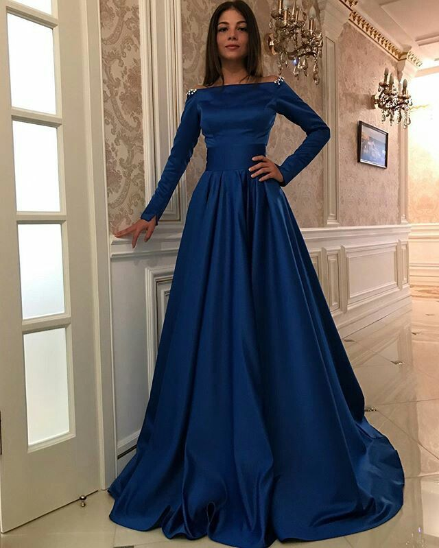 Besolova Beautiful Prom Dresses Prom Dresses Long With Sleeves Ball Dresses