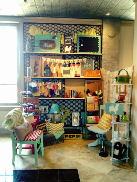 flea market booth - Photo Booth Design Ideas