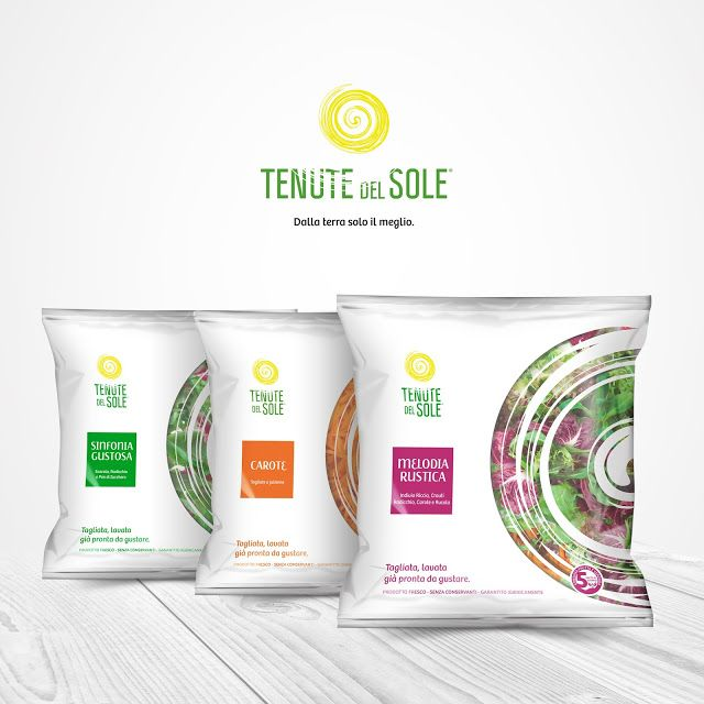 Tenute del Sole on Packaging of the World - Creative Package Design Gallery
