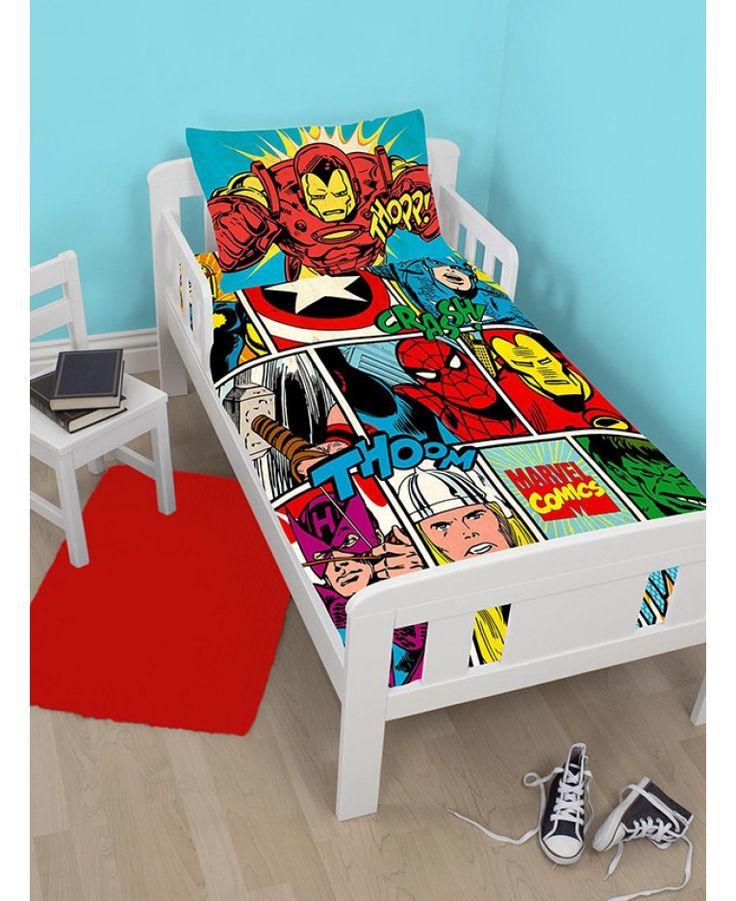 Best 25 Marvel Boys Bedroom Ideas On Pinterest Boys
