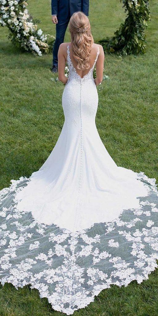 33 Meerjungfrau Brautkleider für Hochzeitsfeier – #Brautkleider #für #Hochzeit…