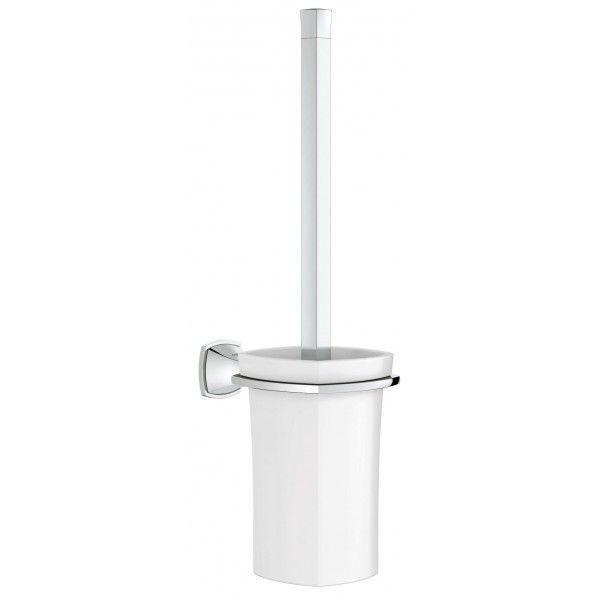 Туалетный ершик GROHE Grandera в комплекте хром 40632000