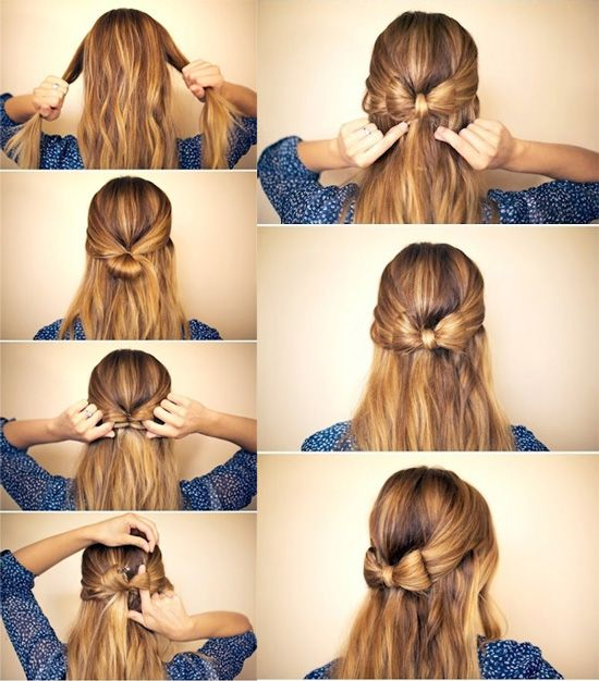 probably going to do this for Christmas tomorrow.. although i believe i will wear my hair straight for this look