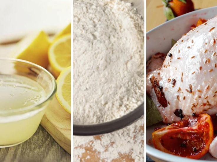 Zapoznaj się ze zestawieniem 6 naturalnych składników, które dosłownie pożerają tłuszcz, dzięki czemu osiągnięta zostanie wymarzona figura.