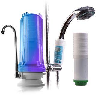 Féléves csomag - Vízmegoldás vízszűrő csomag