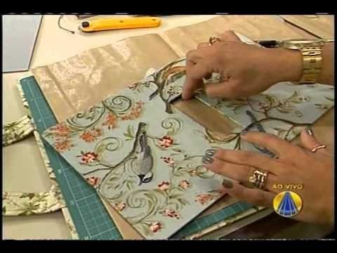 ▶ Sabor de Vida 26/12 | Costura artesanal - YouTube