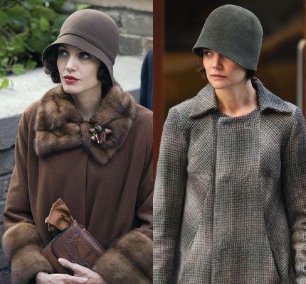 1920s women style