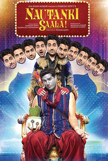 mp3 songs of hindi movie nautanki saala