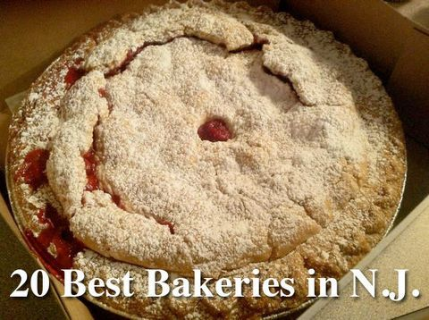 N.J.'s 20 best bakeries: The only list you'll ever need | NJ.com