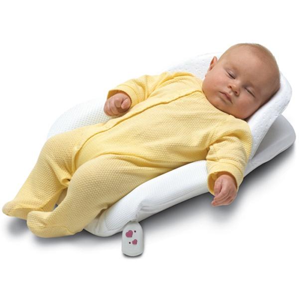 Delta Baby Cocoon Baby Sleep Positioner