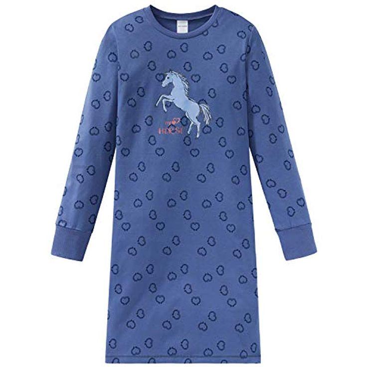 Schiesser Mädchen Nachthemd #Bekleidung #Mädchen #Bademode #Badeanzüge #Bekle…