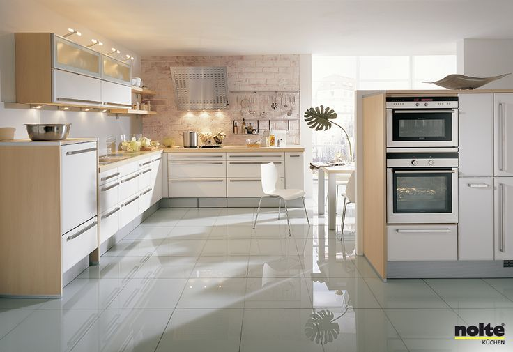LAGO. noltegroup Nolte Küchen Kitchen, Home decor, Decor