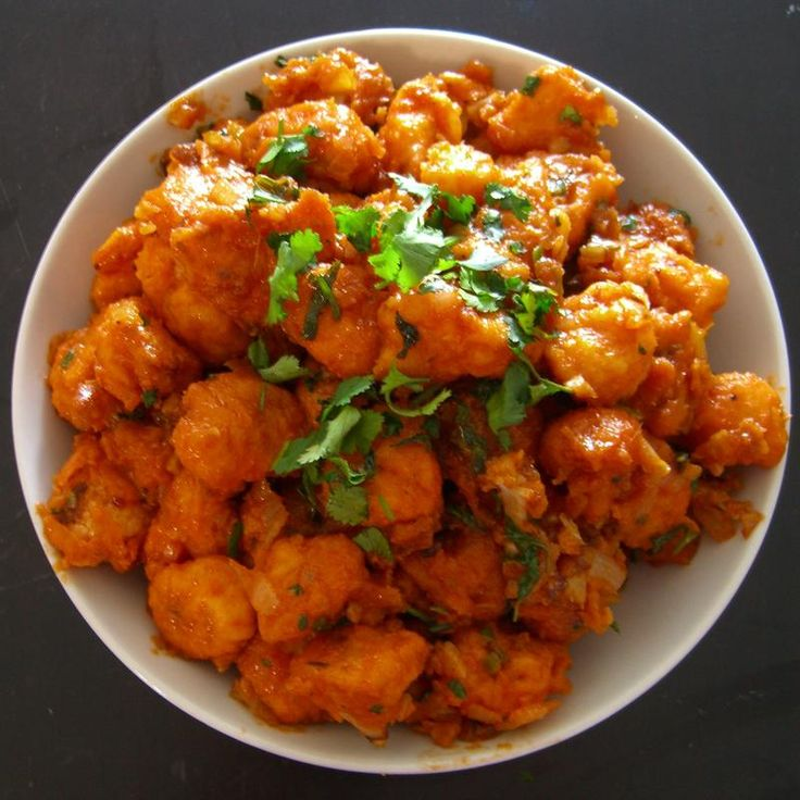 Gobi Manchuria - Blue Fox Indian Cuisine - Zmenu, The Most Comprehensive Menu With Photos