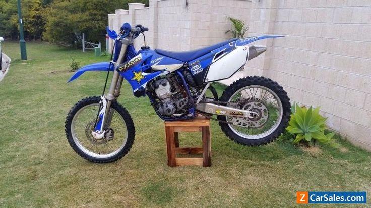 2 Yamaha Dirt Bike Package - YZ250  DT175 #yamaha #yz250f #forsale #australia