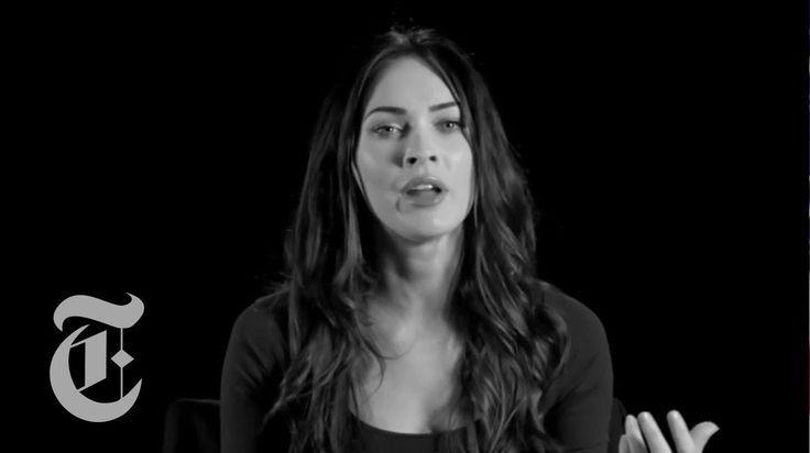 Megan Fox Interview | Screen Test | The New York Times