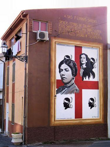 murales sardi - Cerca con Google
