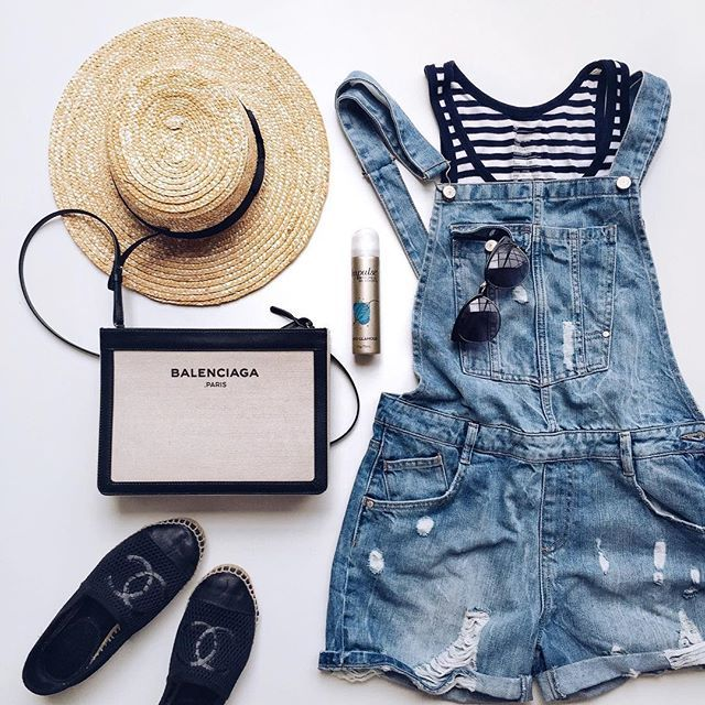 """""""I'm currently in paradise and am feeling glam despite my outfit  Picked @impulsefragranceaus' 'Into Glam' as my scent of the day to suit my mood. Happy Tuesday everyone!  #brigsflatlay #beimpulsive <tapfordetails> www.liketk.it/1yuWB #brigadeirosoutfits"""" Photo taken by @brigadeirochoc on Instagram, pinned via the InstaPin iOS App! http://www.instapinapp.com (07/07/2015)"""