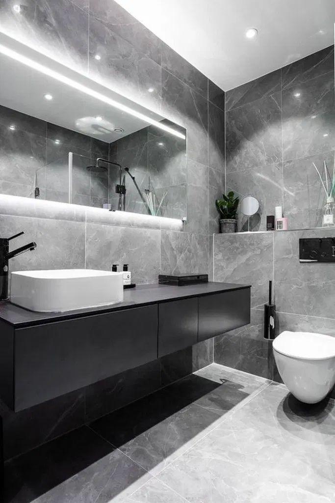 11 Modern Bathroom Design Ideas Megasiana Com I 2020 Inreda