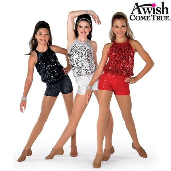 Jazz Choreography from Utahu0026#39;s Best Lai Rupe - These costumes are simple but great for Studio ...