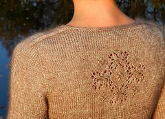 Ravelry: Secrecy pattern by Hanna Maciejewska