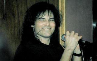 JIMI JAMISON | Hard Rock / Heavy Metal | diskografie, sestava ...