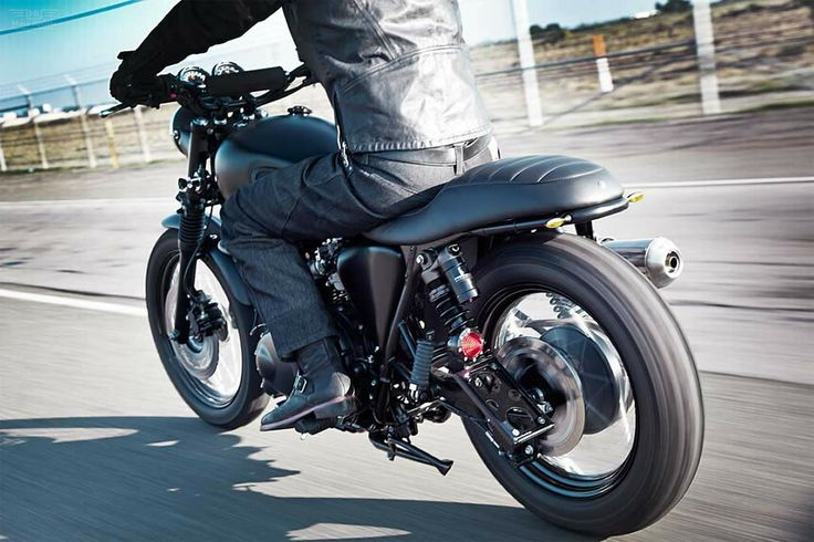 Shaun White's Triumph Scrambler By RSD|Moto Rivista