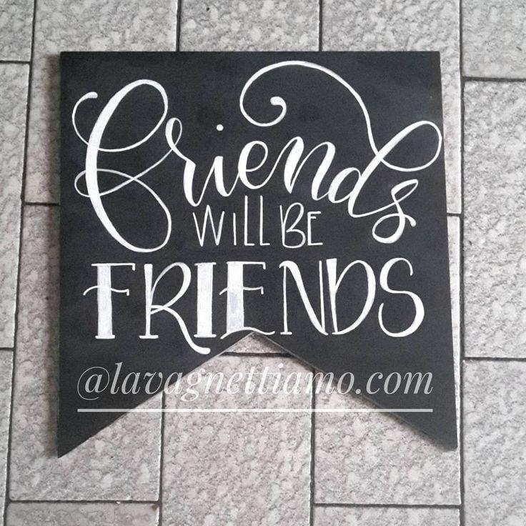 """""""Mi piace"""": 47, commenti: 1 - @lavagnettiamo su Instagram: """"Pare che gli amici siano la famiglia che ti scegli...ma poi vale la questione """"parenti serpenti?""""…"""""""