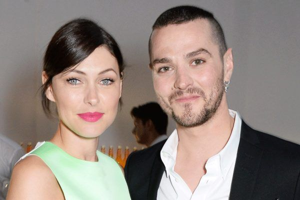 CBB's Emma Willis and husband Busted's Matt's relationship: Pair to celebrate 10th anniversary renewing vows