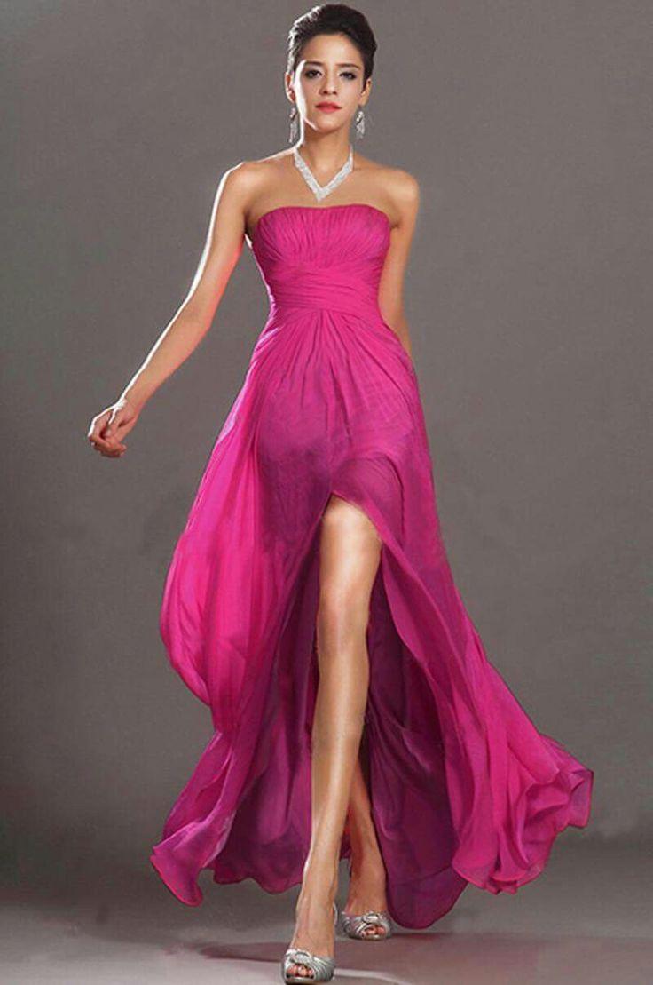 53 best vestidos de gala. fiesta, elegante images on Pinterest ...