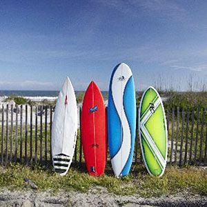 South Carolina   The Perfect Beach Town: Folly Beach   SouthernLiving.com
