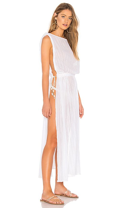 a0b7c3a0246c3 Lisa Caftan in White | Bach Party Outfits in 2019 | Dresses ...
