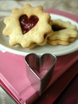 Book me a Cookie: Ciasteczka od serca