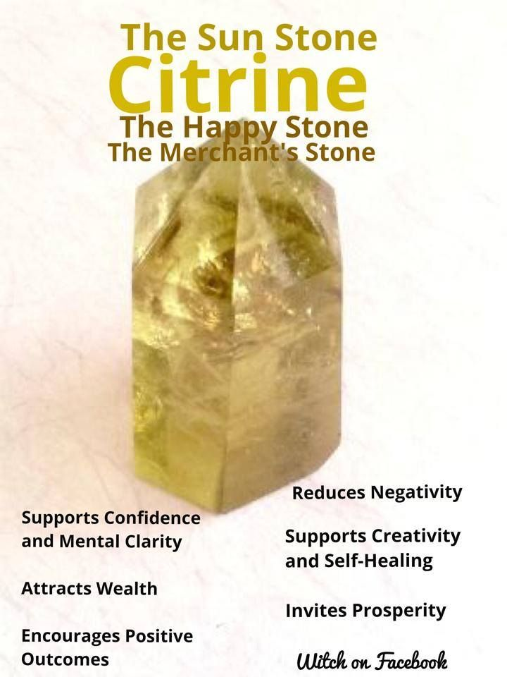 Best Natural Stone For Prosperity
