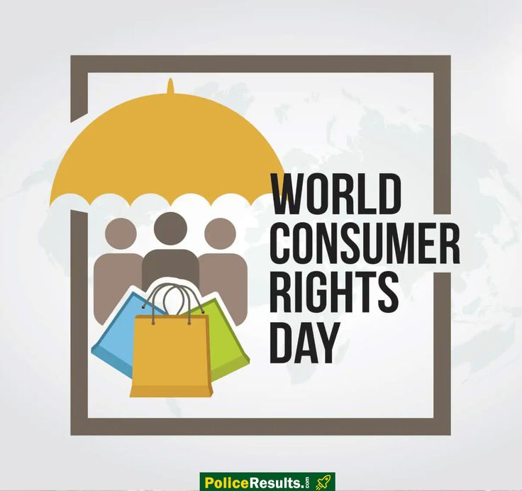 World Consumer Rights Day 2020 : Theme, Slogan, Quotes ...