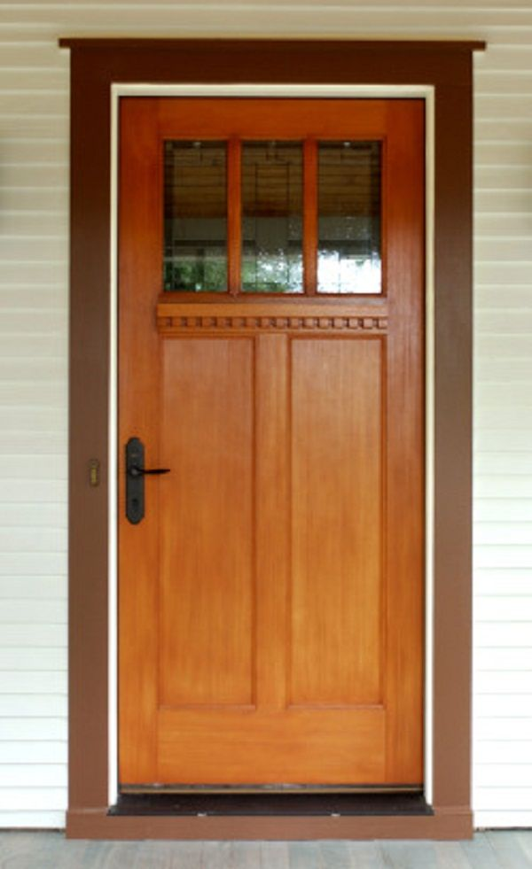 Therma Tru Doors Stain Door Designs Plans Door Design