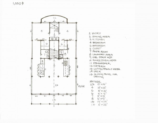 1000 square foot house plans just for me pinterest