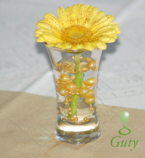 Wedding flower decorations Svadobná výzdoba kvetinová