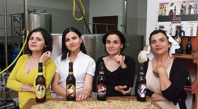 Birra Moretta, una bella storia di imprenditoria femminile