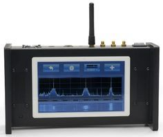 A Very Serious Piece of SDR Transceiver Gear - Setting up a software defined radio for listening only can be done cheaply enough with a RTL dongle but what if your looking for all the flexibility SDR brings in a full mode transceiver package instead? http://shortwaveotg.com #shortwaveradio #sdr