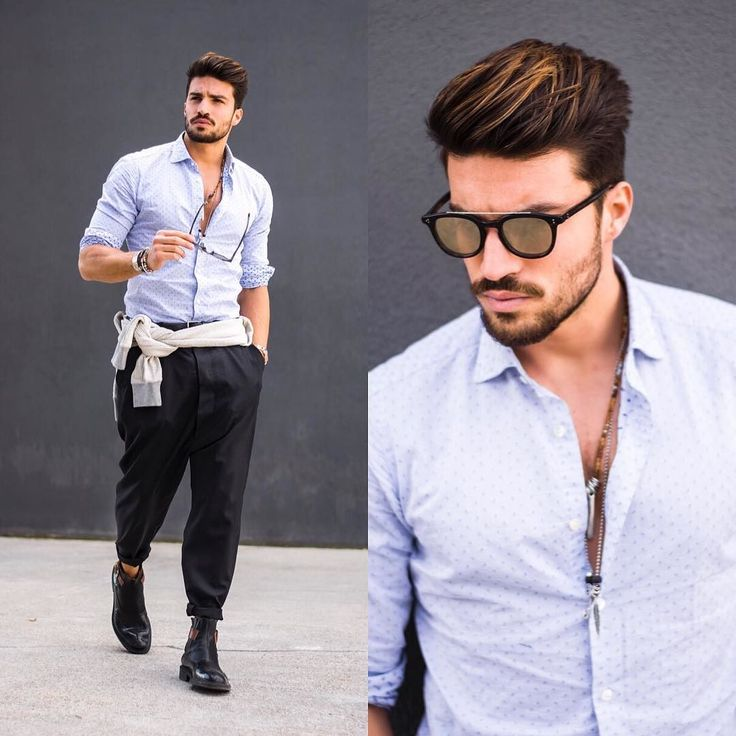 #MarianoDiVaio Mariano Di Vaio: New outfit out on the blog  having fun making some crazy ones for you!  WWW.MDVSTYLE.COM