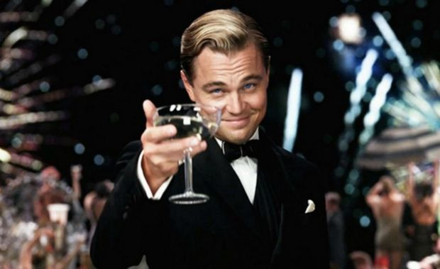 Leonardo DiCaprio's Best Movies And Scenes