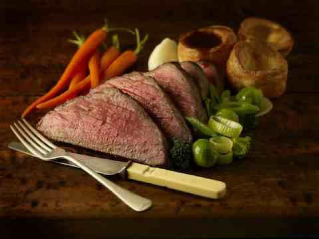 Top Tips for Cooking the Perfect Roast Beef