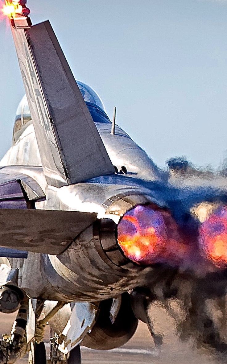 Boeing F/A-18/F Super Hornet and it's hot F414-GE-400 engines....turn and burn...Rollin Iron.