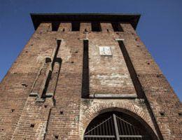 Castello Visconteo, Legnano, Milan Metropolitan area