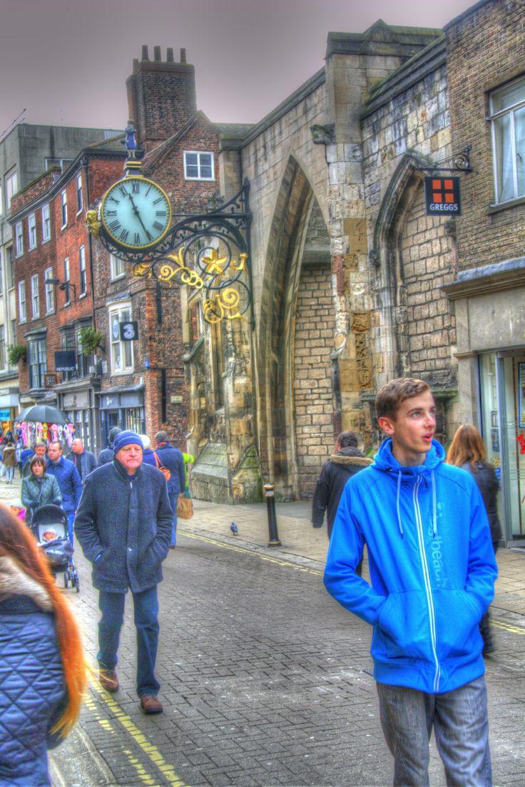 York, HDR, Fleur Bouquet, Photo, Travel, Foto.