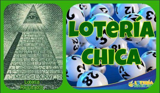 #LoteriaChica de Honduras numero ganador del Domingo 9-7-2017 ►