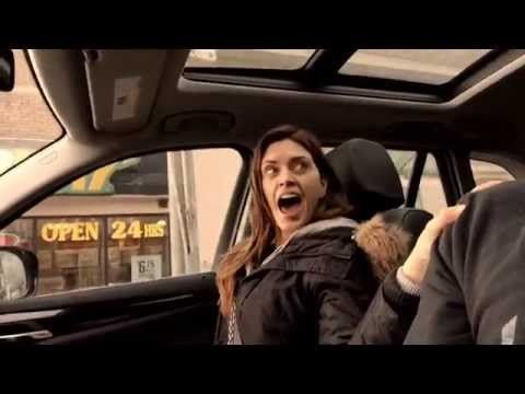 Pin for Later: The Top 10 Viral Videos of 2014 A Woman Caught Rapping on Camera
