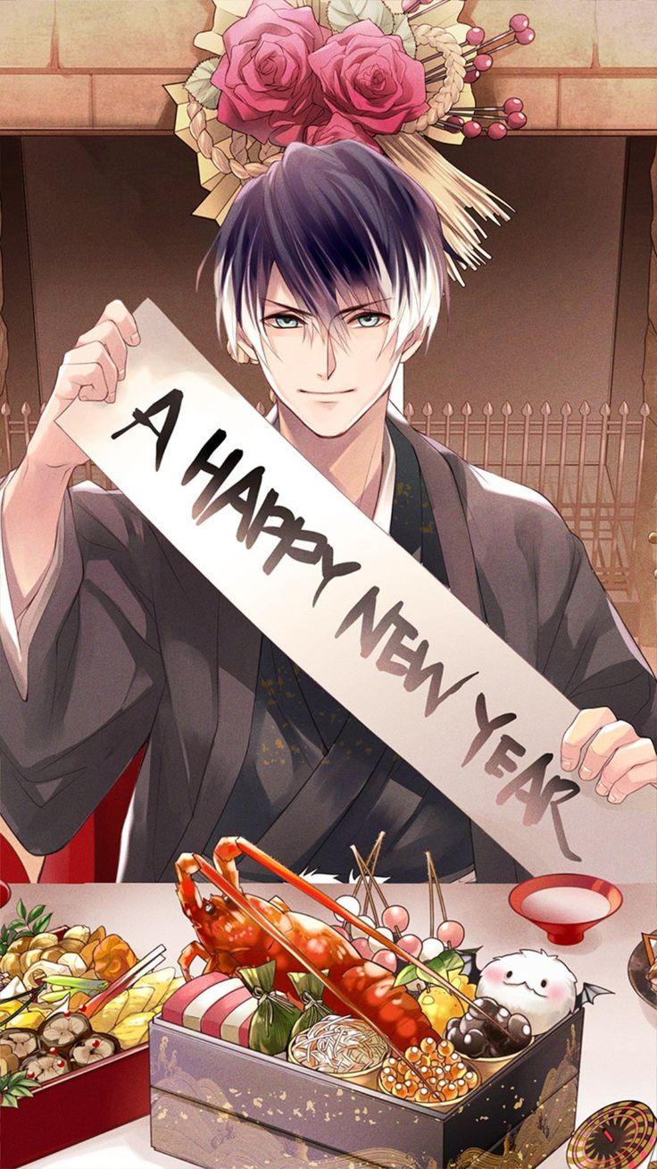 Pin oleh Nur Ainun di Anime anak lakilaki di 2020 (Dengan