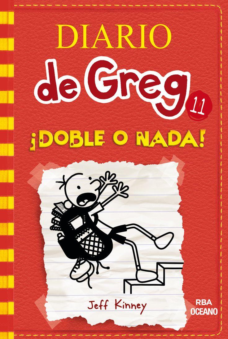 """Greg Heffley, protagonista de esta nueva entrega de la exitosa serie Diario de Greg, la está pasando mal. Su mamá cree que los juegos de video afectan su inteligencia y quiere que se olvide de ellos para explorar su """"lado creativo"""". Entonces Greg descubre la vieja cámara de video de sus padres. Ello le da una idea genial: filmar su propia película de terror… y, de paso, volverse rico y famoso."""