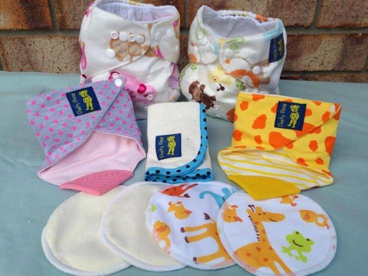 Newborn to Toddler Gift Packs